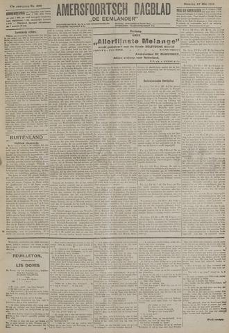 Amersfoortsch Dagblad / De Eemlander 1919-05-27