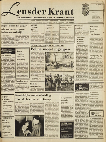 Leusder Krant 1972-05-05