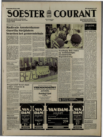 Soester Courant 1982-06-30