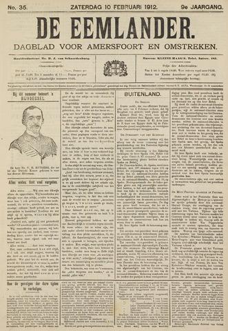 De Eemlander 1912-02-10