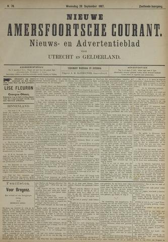 Nieuwe Amersfoortsche Courant 1887-09-28