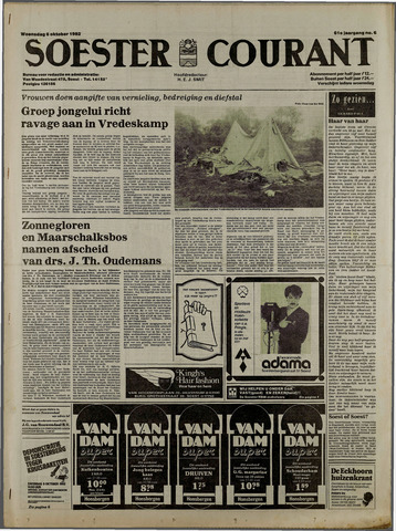 Soester Courant 1982-10-06