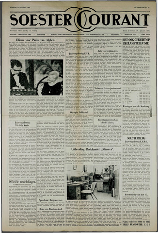 Soester Courant 1963-10-15