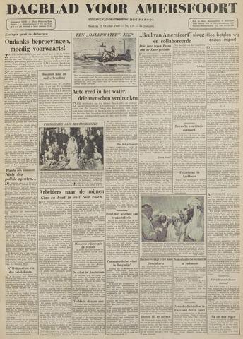 Dagblad voor Amersfoort 1946-10-28