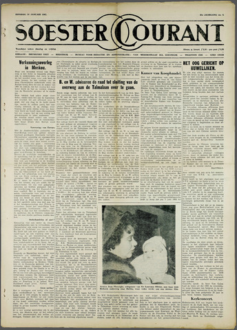 Soester Courant 1962-01-16