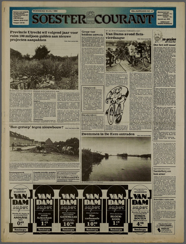 Soester Courant 1984-07-18