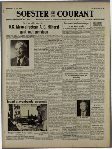 Soester Courant 1974-06-13