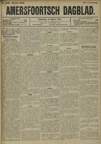 Amersfoortsch Dagblad 1907-03-16
