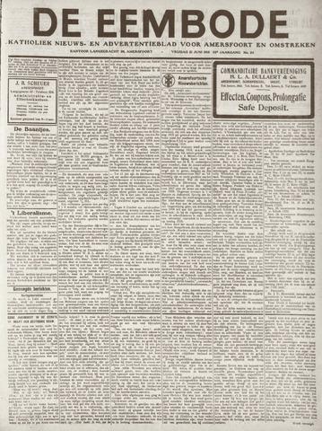 De Eembode 1918-06-21