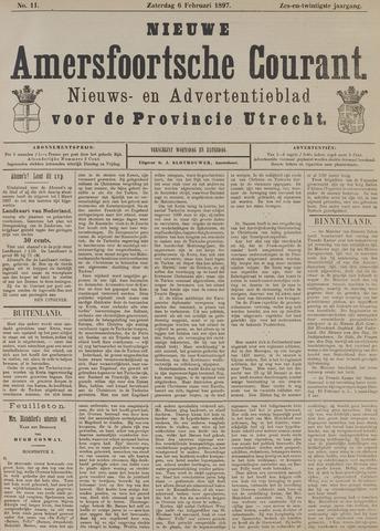 Nieuwe Amersfoortsche Courant 1897-02-06