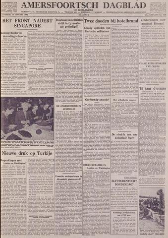 Amersfoortsch Dagblad / De Eemlander 1942-01-17