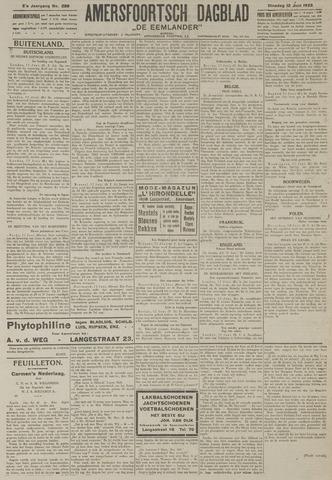 Amersfoortsch Dagblad / De Eemlander 1923-06-12