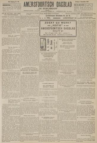 Amersfoortsch Dagblad / De Eemlander 1927-12-06