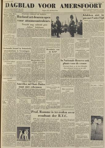 Dagblad voor Amersfoort 1949-11-14