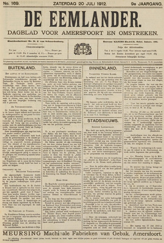 De Eemlander 1912-07-20