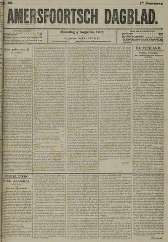 Amersfoortsch Dagblad 1902-08-04