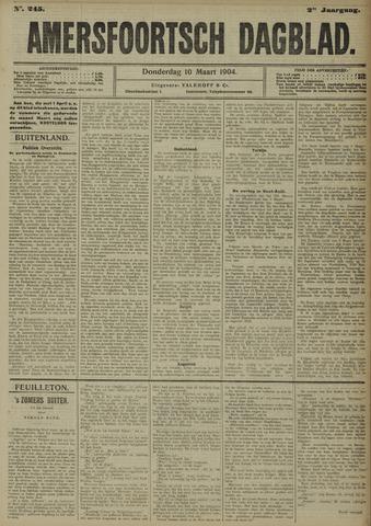 Amersfoortsch Dagblad 1904-03-10