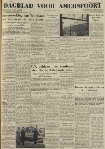 Dagblad voor Amersfoort 1949-12-08