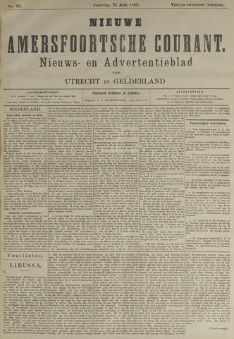 Nieuwe Amersfoortsche Courant 1895-06-22