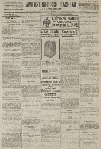Amersfoortsch Dagblad / De Eemlander 1925-02-28