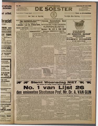 De Soester 1925-06-27