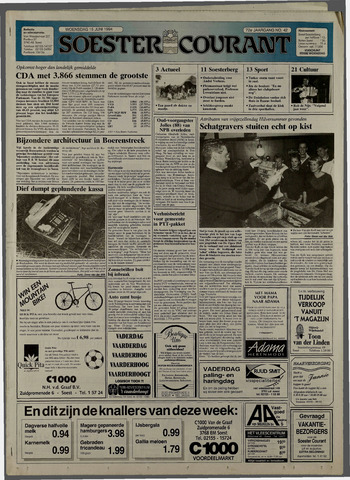 Soester Courant 1994-06-15