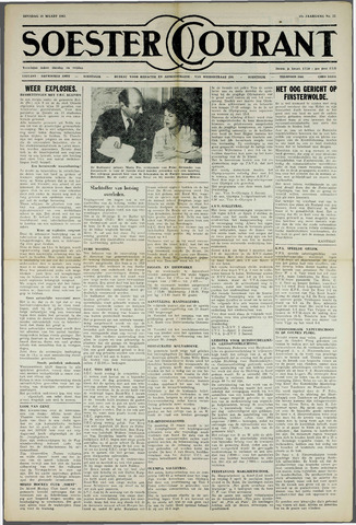Soester Courant 1963-03-19