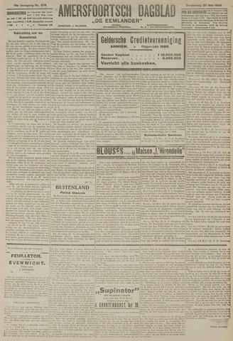 Amersfoortsch Dagblad / De Eemlander 1920-05-20