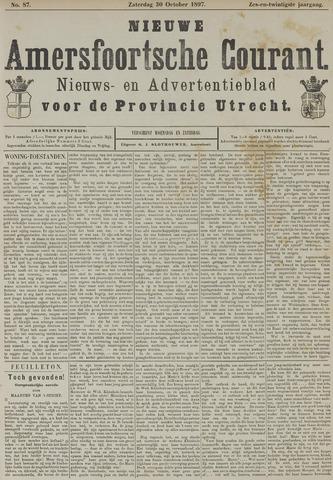 Nieuwe Amersfoortsche Courant 1897-10-30