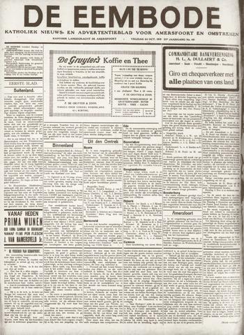 De Eembode 1919-10-24