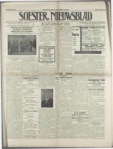 Soester Courant 1926-05-28