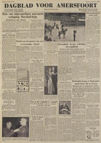 Dagblad voor Amersfoort 1948-06-05