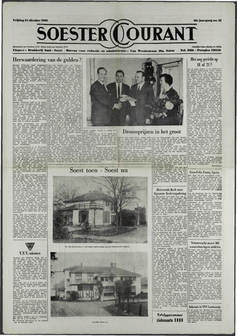 Soester Courant 1969-10-24