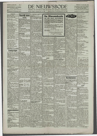 Soester Courant 1942-01-30