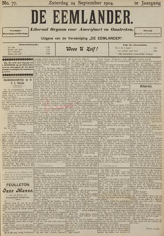 De Eemlander 1904-09-24