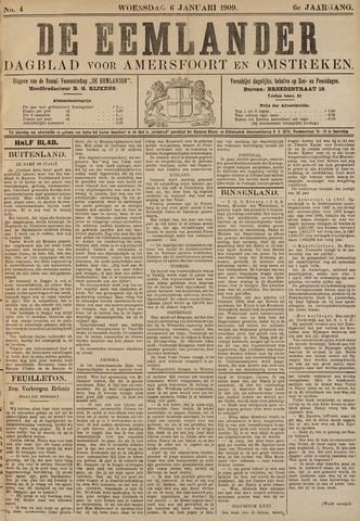 De Eemlander 1909-01-06