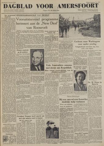 Dagblad voor Amersfoort 1949-01-06