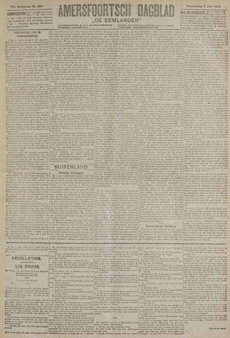 Amersfoortsch Dagblad / De Eemlander 1919-06-05