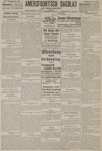 Amersfoortsch Dagblad / De Eemlander 1926-06-25