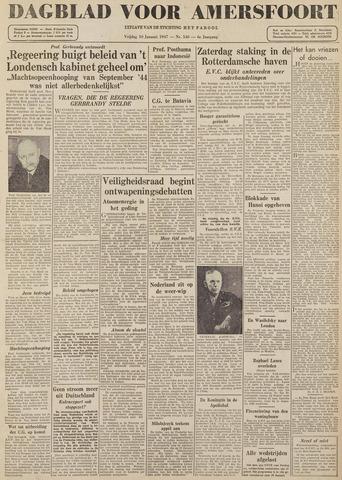 Dagblad voor Amersfoort 1947-01-10