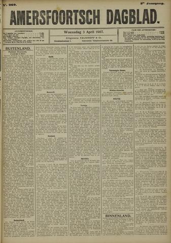 Amersfoortsch Dagblad 1907-04-03