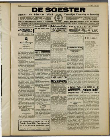 De Soester 1938-03-26