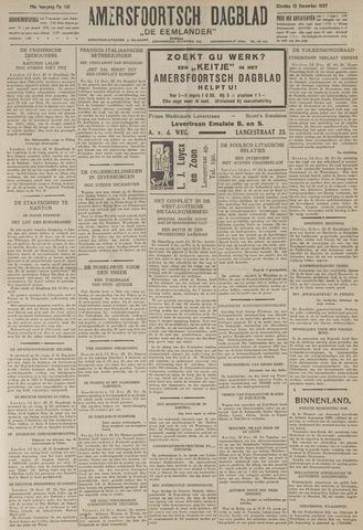 Amersfoortsch Dagblad / De Eemlander 1927-12-13