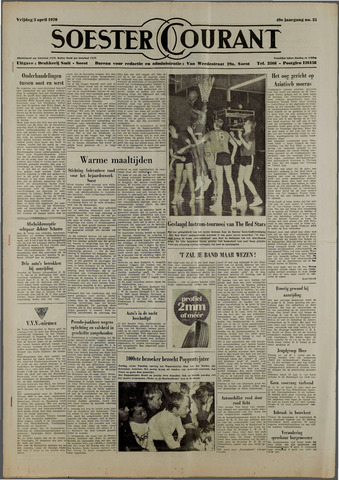 Soester Courant 1970-04-03