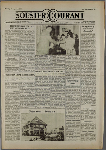 Soester Courant 1971-08-10