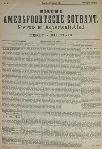 Nieuwe Amersfoortsche Courant 1891-01-17