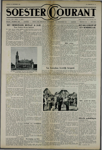 Soester Courant 1963-09-10