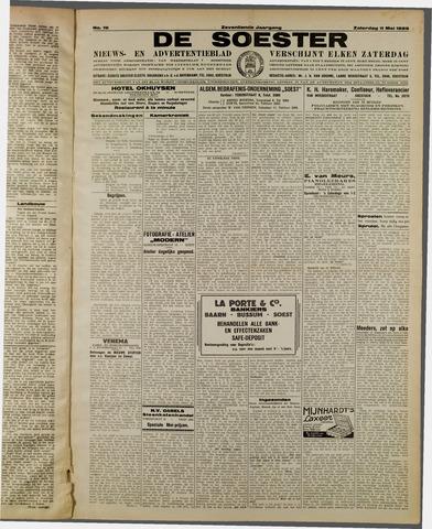 De Soester 1929-05-11