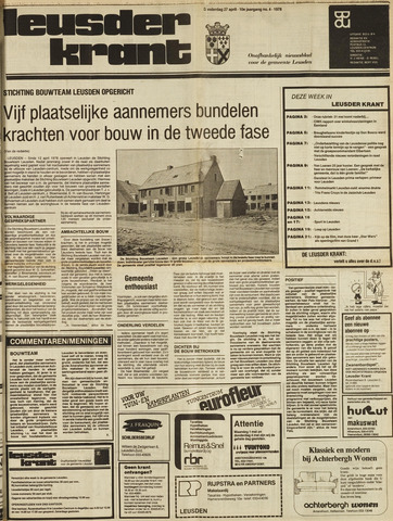 Leusder Krant 1978-04-27