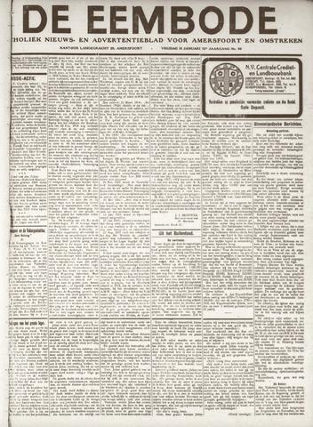 De Eembode 1919-01-10
